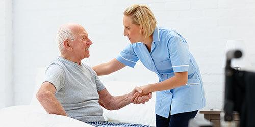 Formation Assistance à la personne à domicile et en établissement de santé