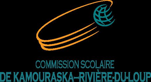 Logo Retina Commission scolaire de Kamouraska