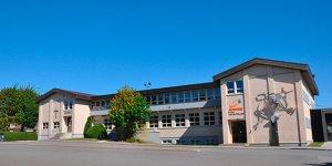 École Hudon-Ferland - Saint-Alexandre de Kamouraska