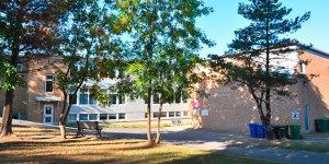 École Notre-dame-du-Portage