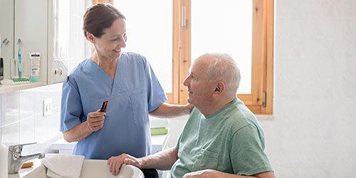 Formation Assistance à la personne en résidence privée pour aînés