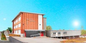 Centre d'Éducation des adultes Rivière-du-Loup