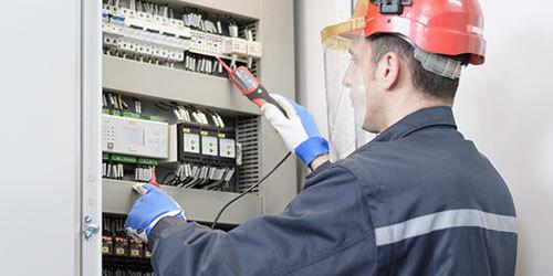 Formation Connexion d'appareillage électrique - CRCA