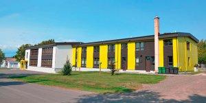École de l'amitié - Saint-Gabriel-Lalemant