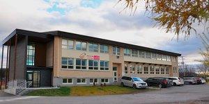 École Les Pellerins Saint-André de Kamouraska