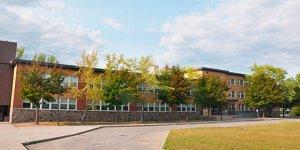 École Monseigneur-Boucher - Saint-Pascal