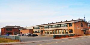 École Moisson -d'Arts L'Isle-Verte