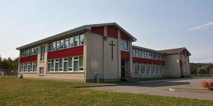 École la Pruchière - Saint-Pacôme