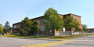 École Sacré-Coeur - La Pocatière
