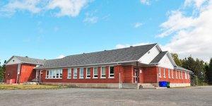 École Riou Saint-François-Xavier-de-Viger