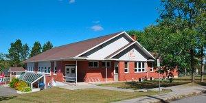 École Saint-Louis de Saint-Joseph