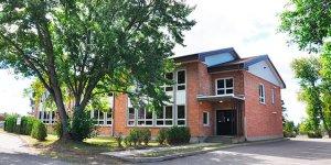 École Saint-Modeste