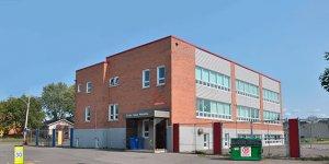 École Saint-Philippe