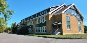 École Sainte-Hélène