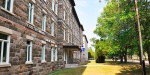 École secondaire Chanoine-Beaudet Saint-Pascal ESCB