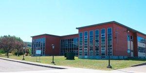 École secondaire de Rivière-du-Loup