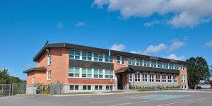 École des Vieux-Moulins Saint-Hubert