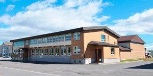 École Desbiens Saint-Arsène