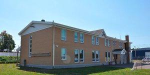 École de l'Étoile-Filante Saint-Onésime