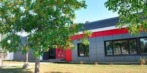 École JC-Chapais Saint-Denis de la Bouteillerie