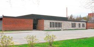 École Joly Rivière-du-Loup