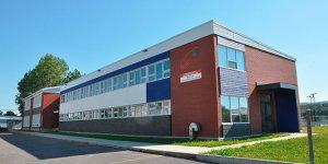 École de l'Orée-des-bois Sainte-Louise