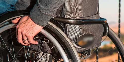 Formation Assistance à la personne en résidences privées pour aînés - APRPA - mobilité réduite
