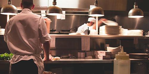 Restaurant - Cuisine - MAPAQ Hygiène et salubrité