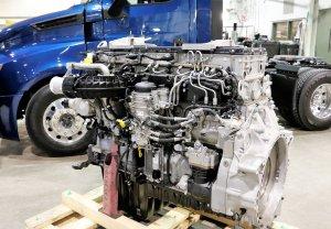 Moteur Mécanique diesel