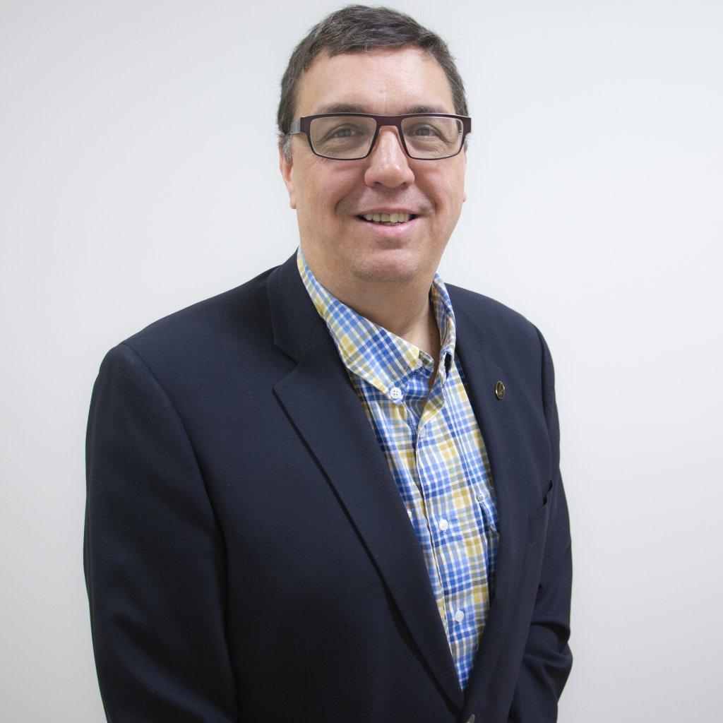 Benoit Ouellet directeur SAE Centre de formation professionnelle Pavillon-de-l'Avenir Service aux entreprises et à la main-d'oeuvre formation