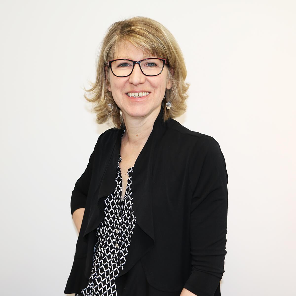 Brigitte Gagnon agente de développement Lancement d'une entreprise KRTB formation conseillère continue Service aux entreprises et à la main-d'oeuvre Rivière-du-Loup Kamouraska Centre professionnelle Pavillon-de-l'Avenir