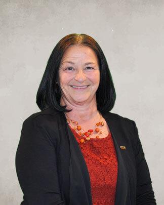 Carole Levesque commissaire élu conseil Commission scolaire de Kamouraska-Rivière-du-loup