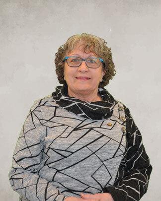 Céline Langlais Commissaire scolaire commission Kamouraska-Rivière-du-Loup élu