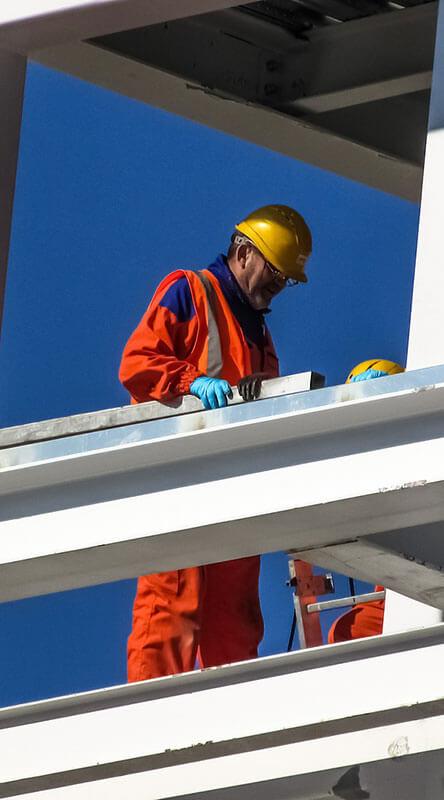 Santé et sécurité sur les chantiers de construction ASP construction formation Service aux entreprises Pavillon-de-l'Avenir Centre de formation professionnelle Commission scolaire de Kamouraska-Rivière-du-Loup