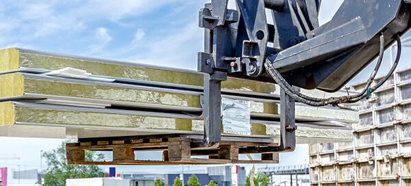 CFPPA Formation chariot élévateur mat télescopique skyjack girafe levage Service aux entreprises CCQ Rivière-du-Loup Kamouraskaka