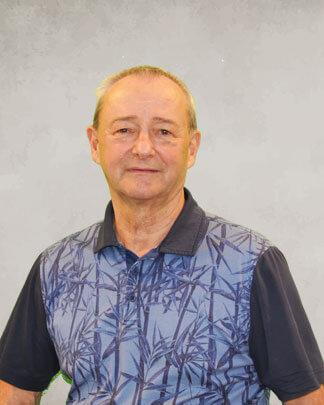 Claude Beaulieu Commissaire scolaire commission Kamouraska-Rivière-du-Loup élu
