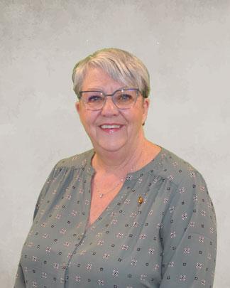 Edith Samson présidente élue commissaire conseil Commission scolaire de Kamouraska-Rivière-du-Loup