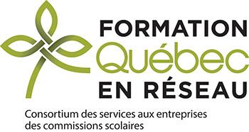 Formation Québec en réseau - FQR - Consortium des services aux entreprises des Commissions scolaires du Québec