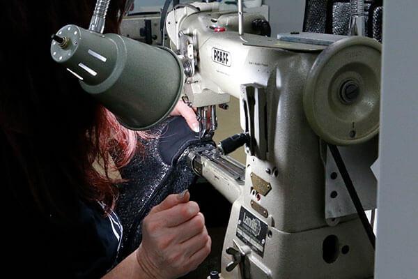 formation Opération machine à coudre industrielle opérateur opératrice couturière Service aux entreprises centre professionnelle Pavillon-de-L'avenir Centre d'éducation des adultes Commission scolaire de Kamouraska-Rivière-du-Loup