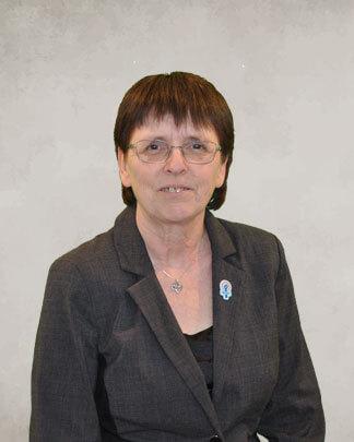 Martine Hudon Commissaire élu conseil Commission scolaire de Kamouraska-Rivière-du-Loup