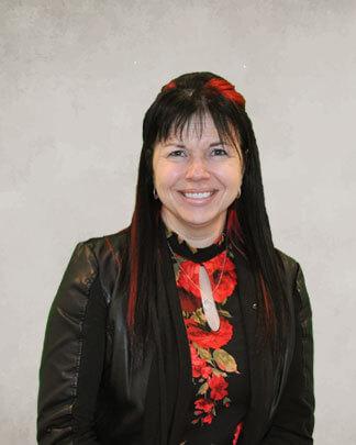 Nancy St-Pierre commissaire élu commission scolaire de Kamouraska-Rivière-du-Loup