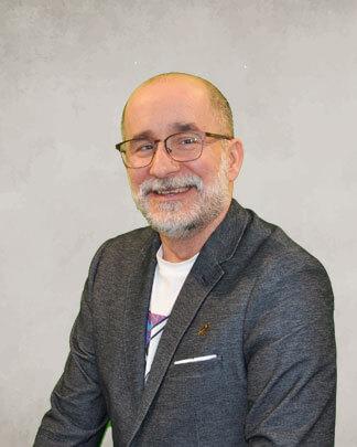Sylvain Bureau commissaire scolaire commission élu Kamouraska-Rivière-du-Loup