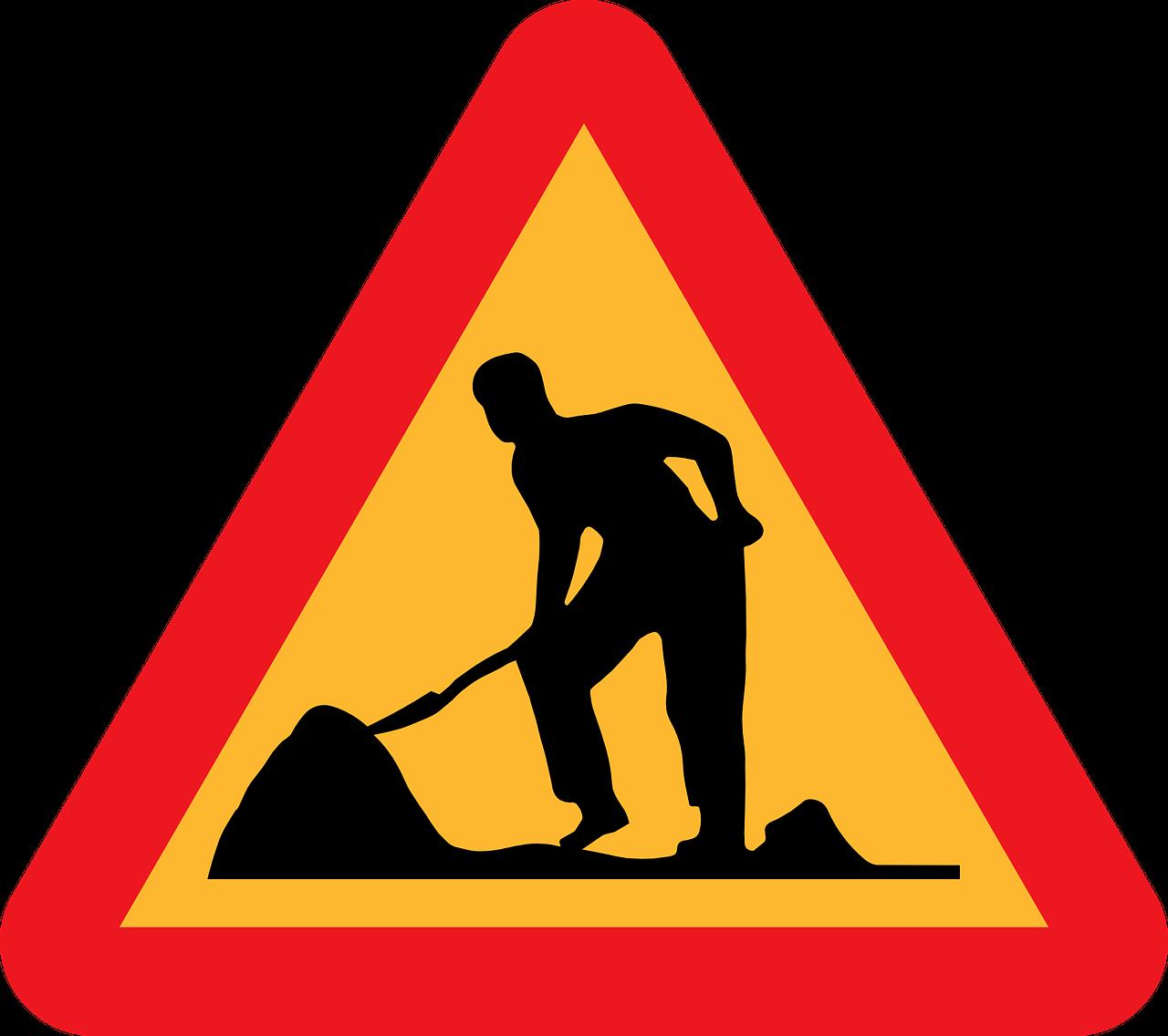 Examen formation signaleur de chantier routier AQRr Ministère des transports CFPPA Service aux entreprises