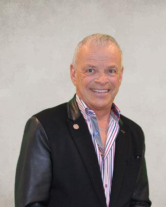 Yves Mercier, commissaire scolaire commission Kamouraska-Rivière-du-Loup