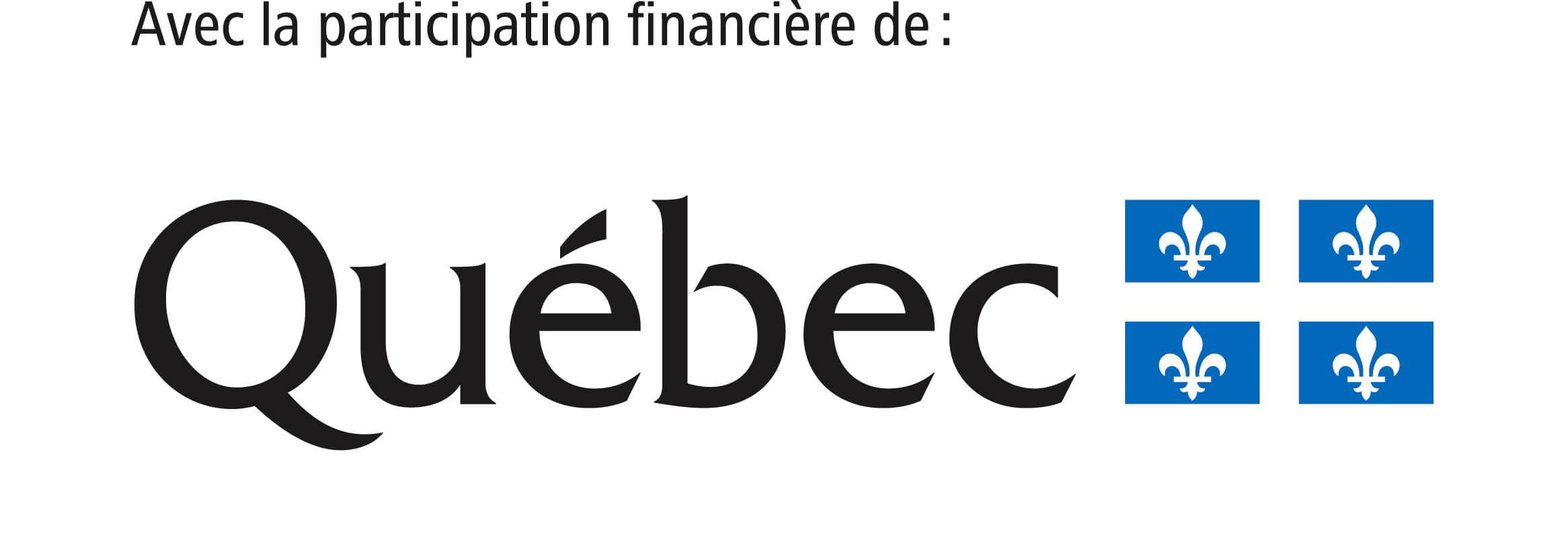QuébecDrapeauCouleurTransparentAvecPartFinancDe