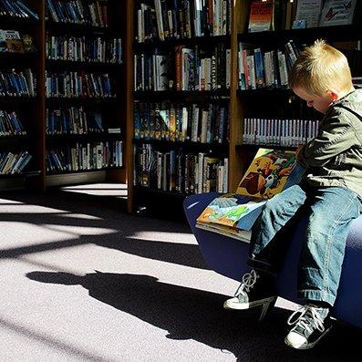 Bibliothèque Commission scolaire de Kamouraska-Rivière-du-Loup municipale municipalité KRTB